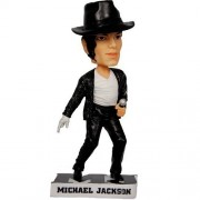 The MJ Bobblehead - The King of Pop.